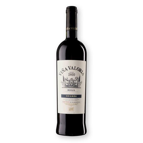 rioja viña valoria