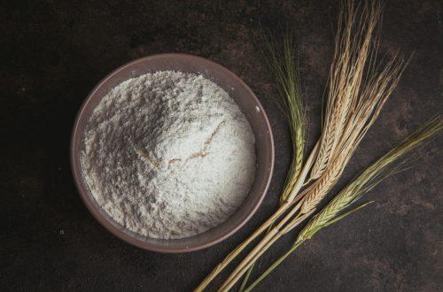 Quelle farine pour faire son pain