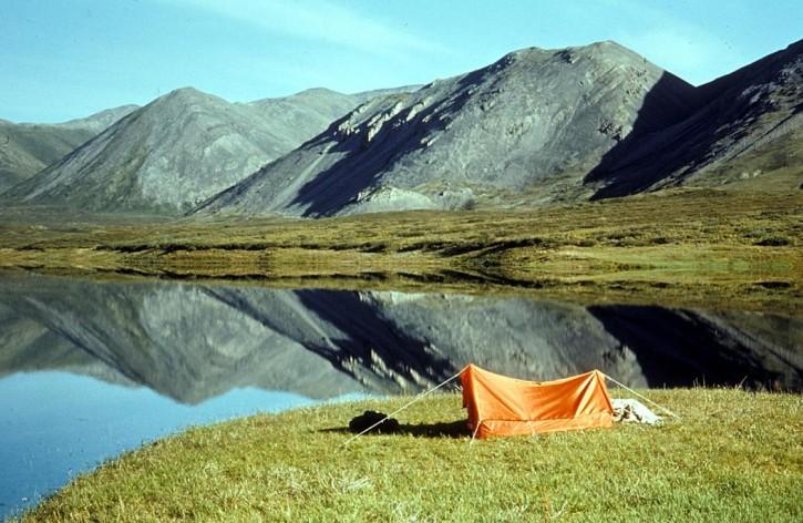 retrouver le sommeil naturel gr ce au camping en pleine nature la bo te sant. Black Bedroom Furniture Sets. Home Design Ideas