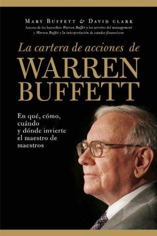 cartera de inversión de warren buffett