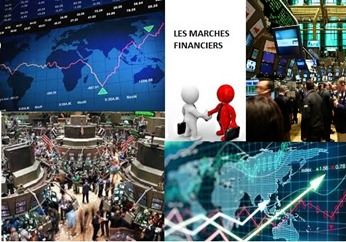 Marches financiers