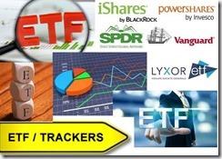 ETF - Tracker