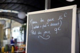 Restaurant La Cabanette