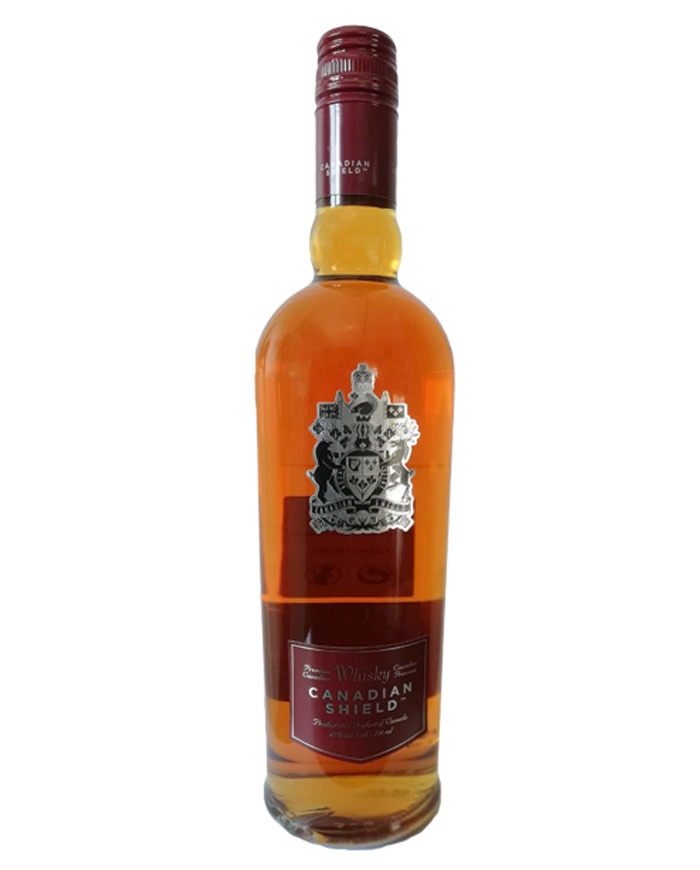 whisky Canadian Shield whisky