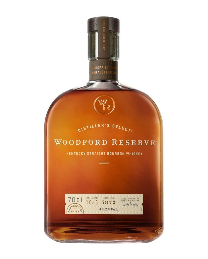 whisky woodford reserve