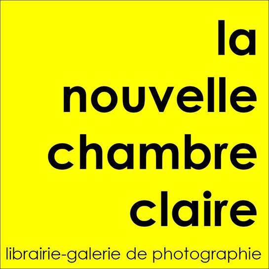 Logo Temporaire de la Chambre Claire
