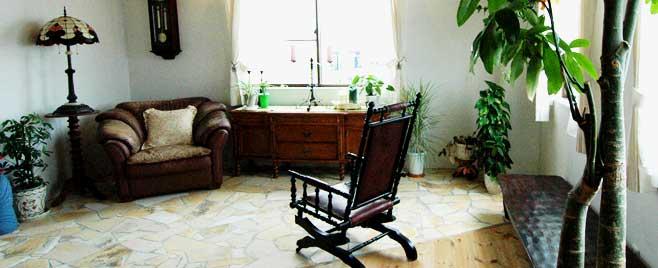 西洋ビンテージ・アンティークインテリアと家具
