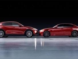 MusiqueDePub Alfa Romeo - Stelvio & Giulia