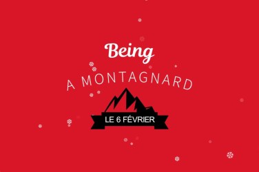 damartsport - being montagnards