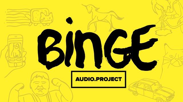 bingue audio - les echos - le parisien