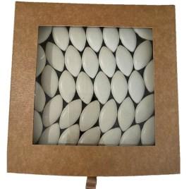 Boite tiroir kraft calisson traditionnel 220 gr