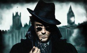 Jouer au détective pour être gentil