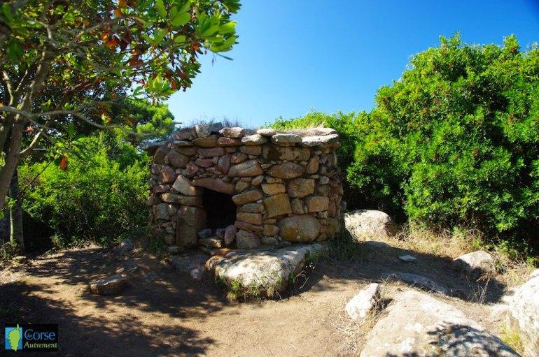 Capo di Muro Corse