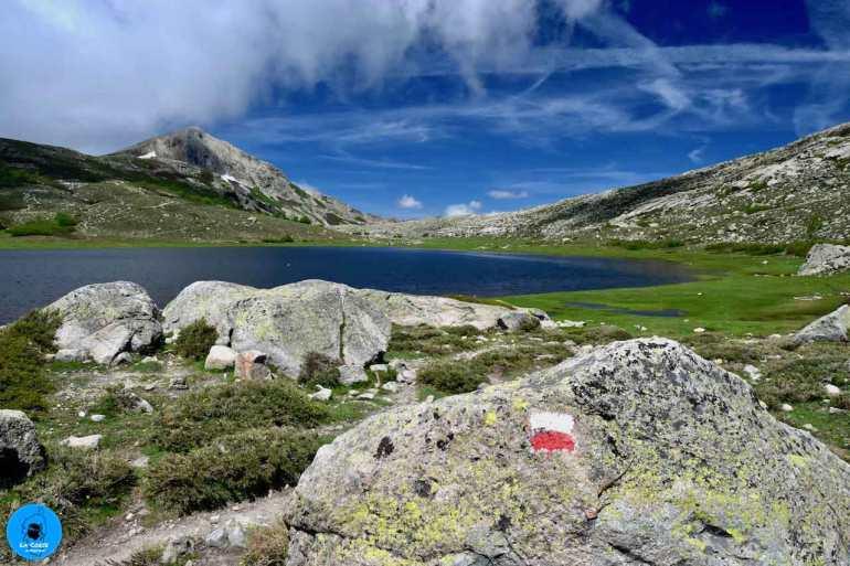 lac de nino