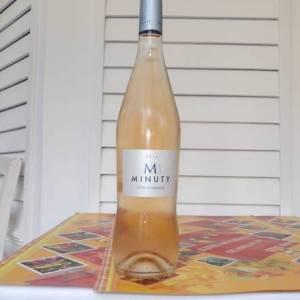 M de Minuty, Côtes de Provence