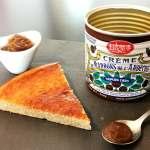 Fondant protéiné à la crème de marron