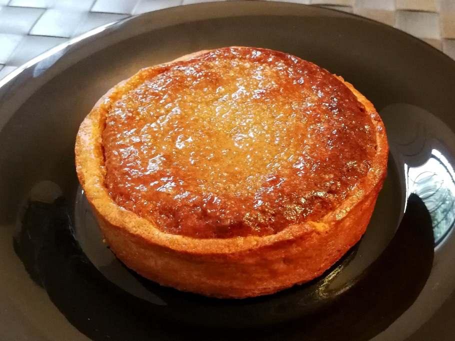 Tartelettes aux noix gourmandes et diététiques