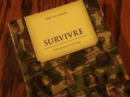 Survivre à l'effondrement économique – Un livre de Piero San Giorgio