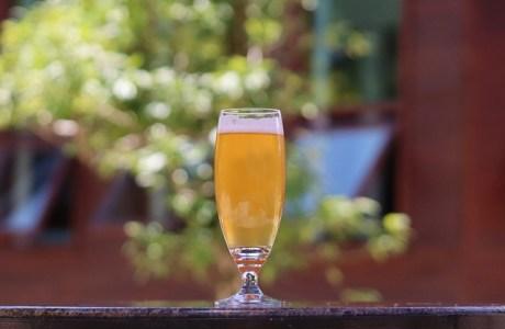Chopp Beer Bar Sol Drink