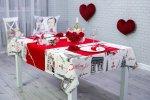 Choisir sa nappe pour une belle décoration de table