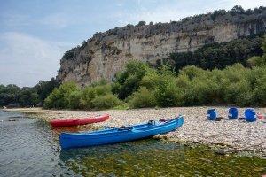 Quel équipement pour faire du canoë ou du kayak?