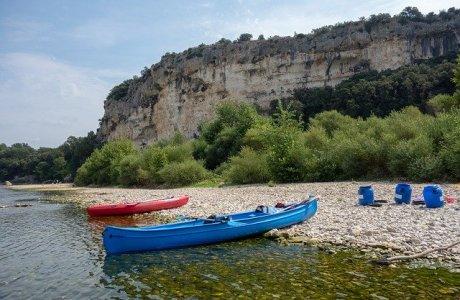 Canoe Kayak Boat Water Paddle  - barskefranck / Pixabay