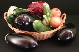 La recette de la ratatouille: un plat de légumes simple à réaliser