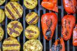 Grillades et marinades de légumes: recettes de courgettes au barbecue
