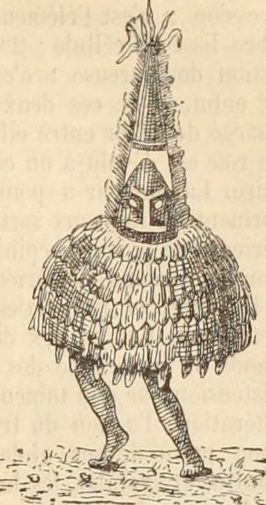 Divinité Mélanésienne