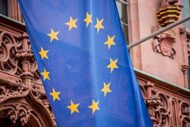 Europe Eu Flag Europe Flag Eu Flag  - alexanderjungmann / Pixabay