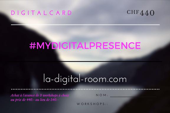 mydigitalcard