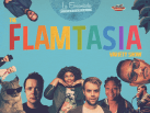 Flamtasia Variety Show
