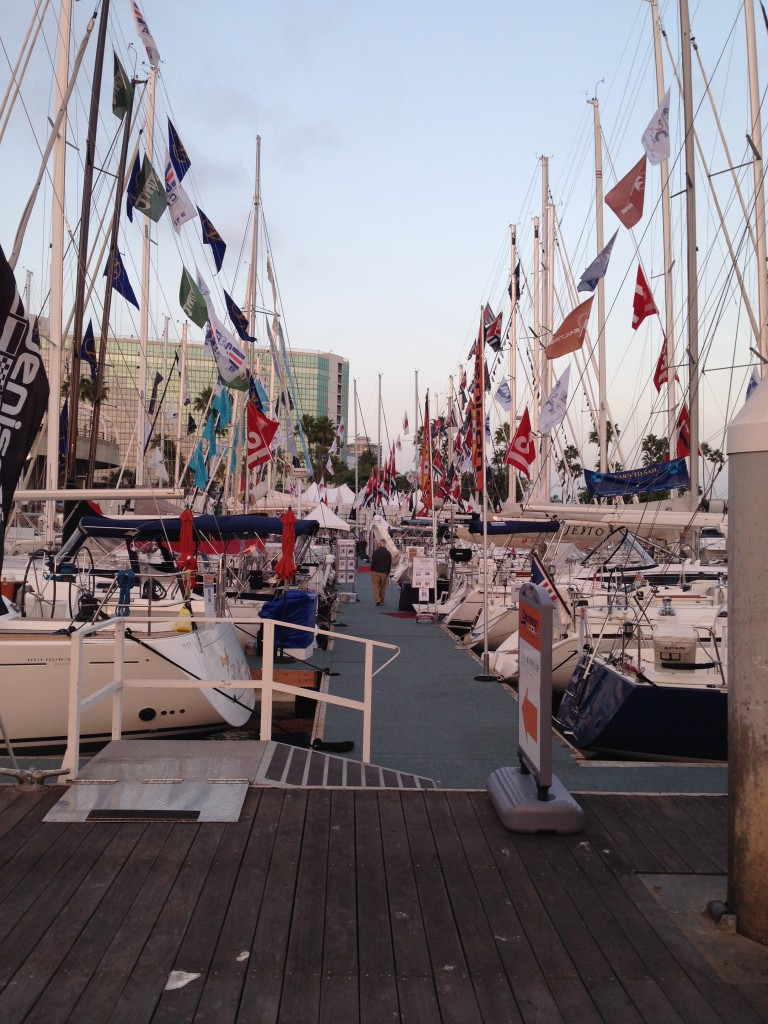 strictly sail LONG BEACH