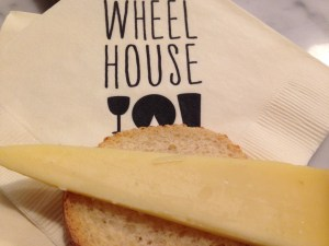 A Visit to Wheel House Cheese