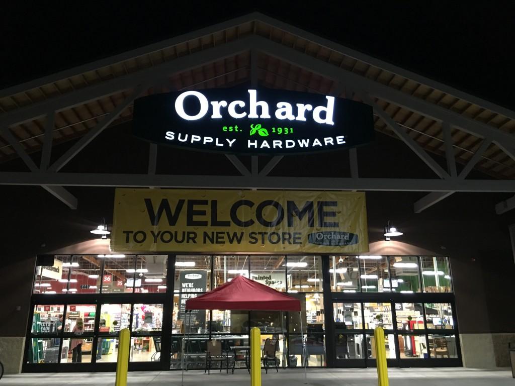 Orchard Hardware Lakewood