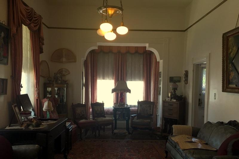Visiting Porterville's Zalud House Museum - LA Explorer