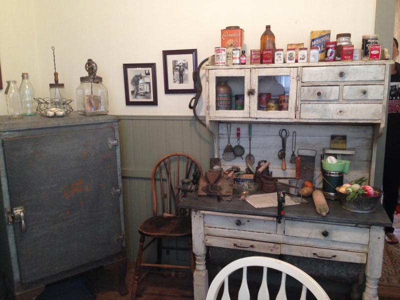 weber kitchen
