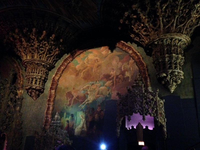 ua theatre