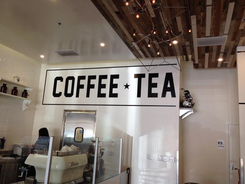 coffee bar byul