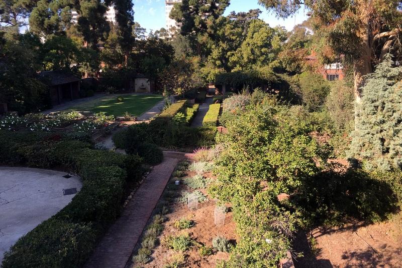 marston garden