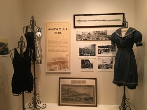 Visiting the Santa Monica History Museum