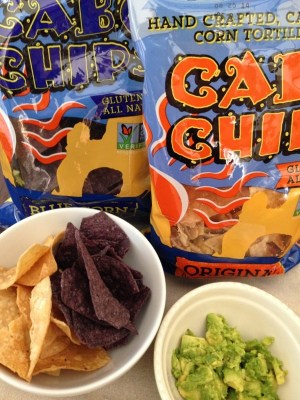 Celebrating Cinco de Mayo with Cabo Chips