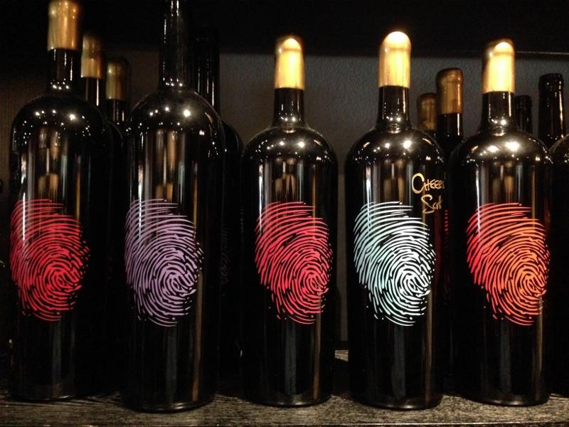 Healdsburg Wine