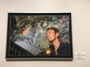 Viewing David Bowie: Among the Mexican Masters