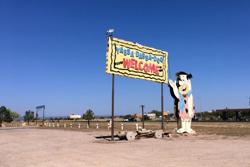 Bedrock City Arizona