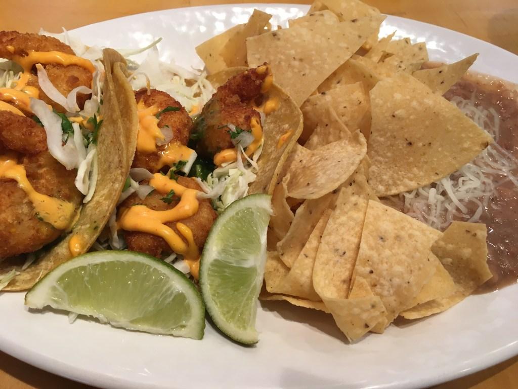 Fish Fridays at Rubio's Coastal Grill