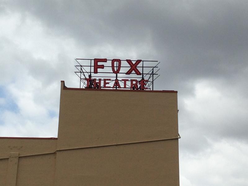 Fox Fullerton