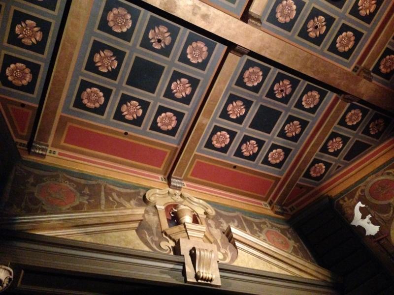 Fox Fullerton Theatre