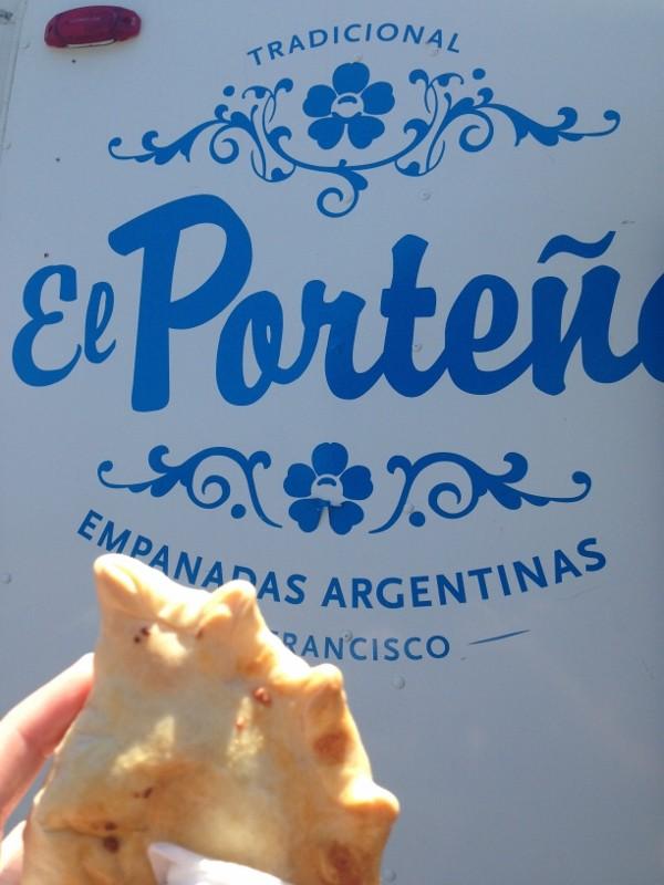 El Porteno Empanadas