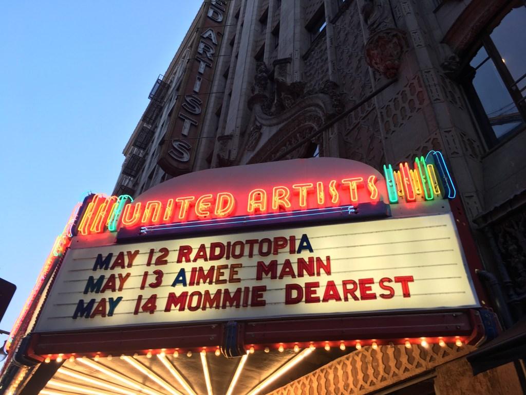 Radiotopia Live in Los Angeles